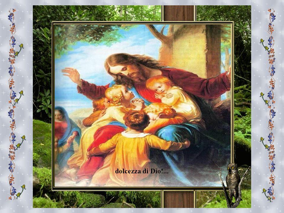 (avanzamento automatico) D O L CE Z Z A di Madre Maria Teresa della Croce di Cristo, o.ss.a. D O L CE Z Z A