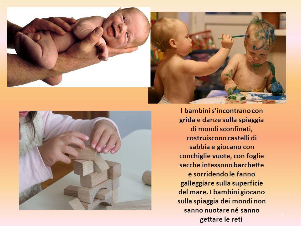 «Fatti non foste a viver come bruti, ma per seguir virtute e conoscenza» Dante Alighieri CATERINA 12