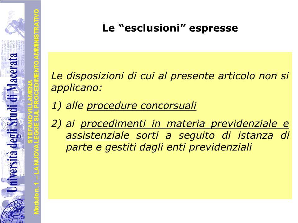 Università degli Studi di Perugia Modulo n. 1 – LA NUOVA LEGGE SUL PROCEDIMENTO AMMINISTRATIVO STEFANO VILLAMENA L'onere ulteriore per il responsabile