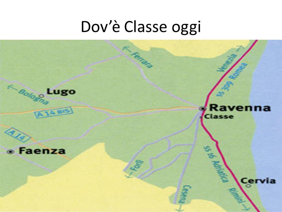 Isola di Murano a Nord-Est di Venezia