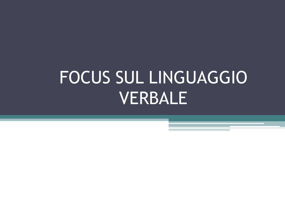 Terza posizione Il linguaggio = prodotto della mente.