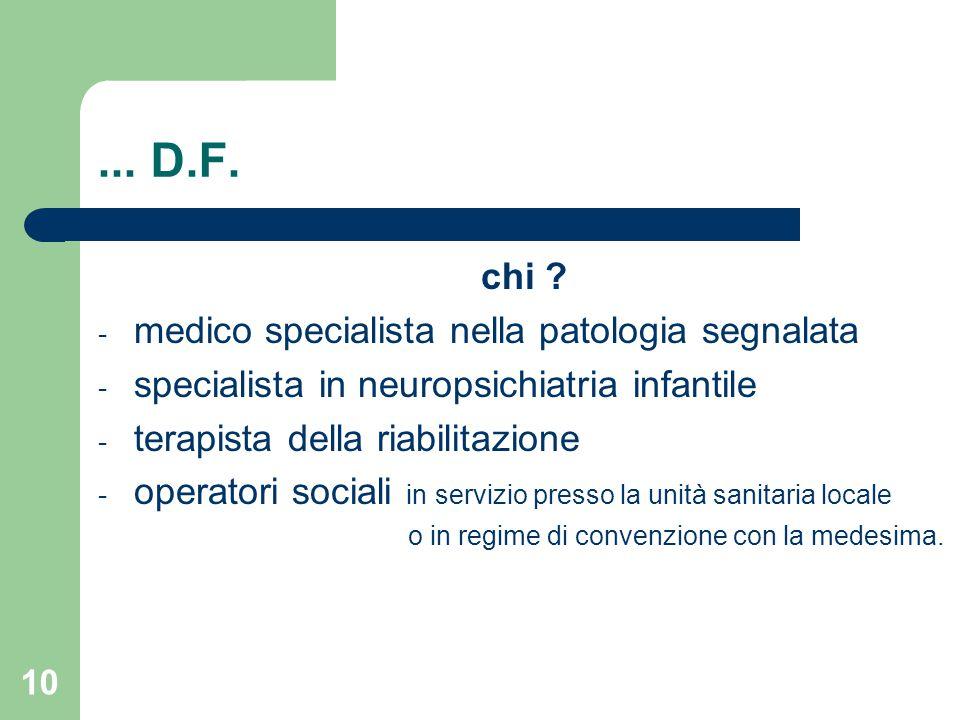 ...D.F. chi .