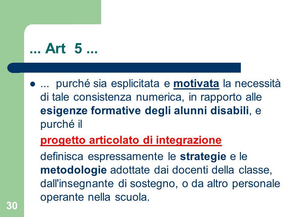 ...Art 5......