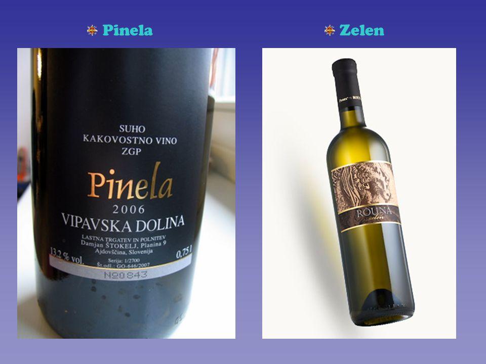 Pinela Zelen