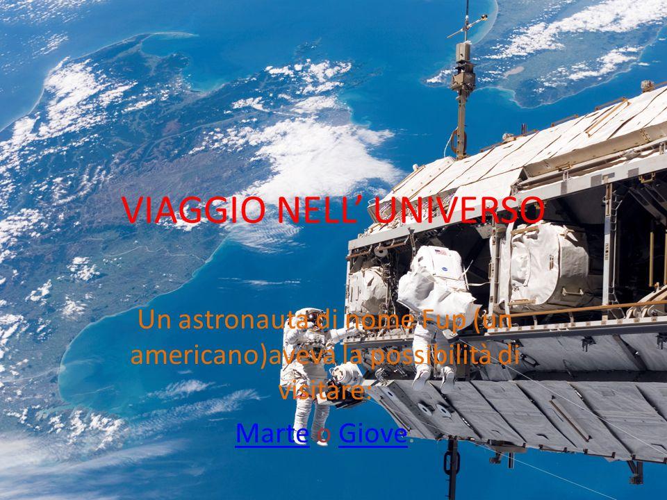 MarteMarte : trova astronauti provenienti Dalla Australia che non riuscivano a ripartire a causa del motore rotto.