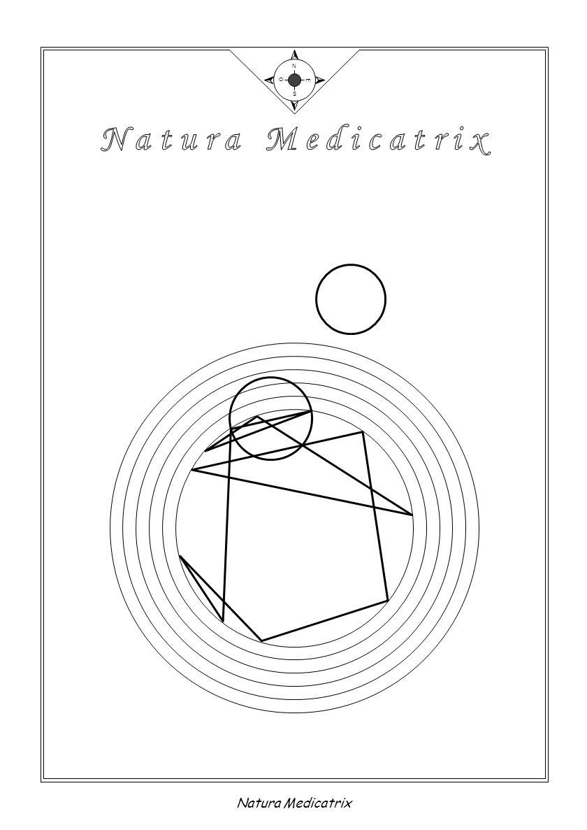N S E O Natura Medicatrix