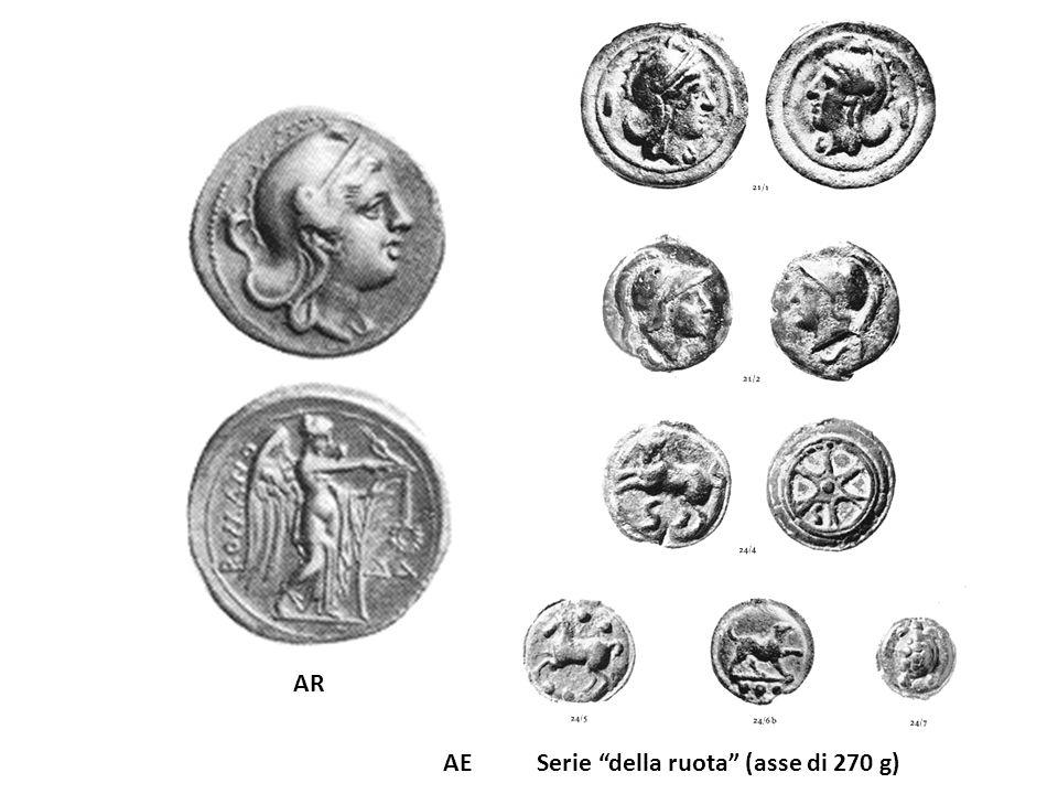 SERIE ROMA