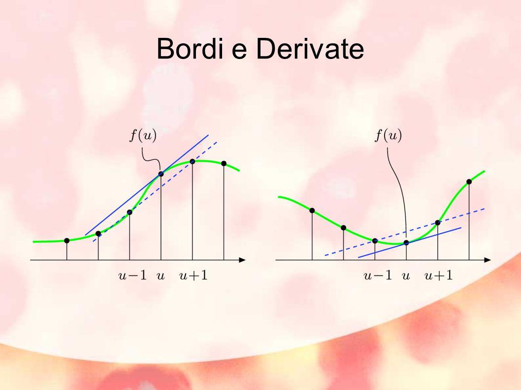 Bordi e Derivate