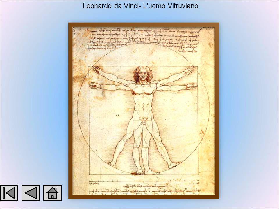 Leonardo da Vinci- L'ultima Cena