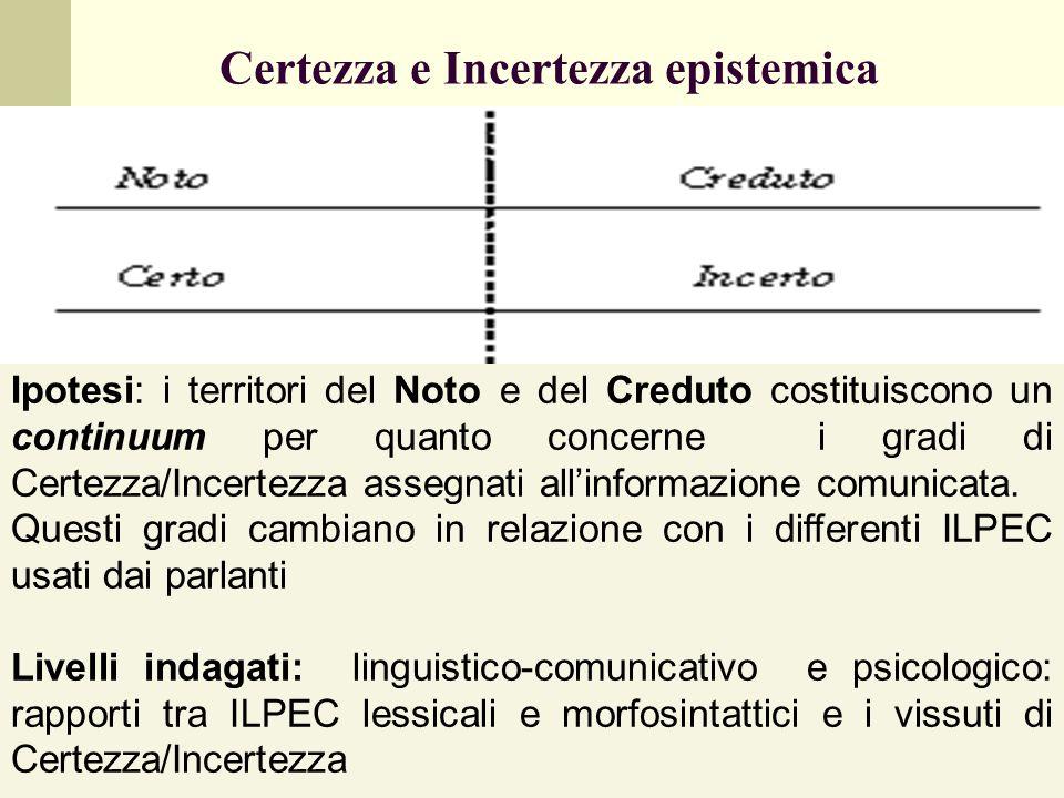 categoriecertezzaincertezzaFreq.totali ILPECn.ILPECn.