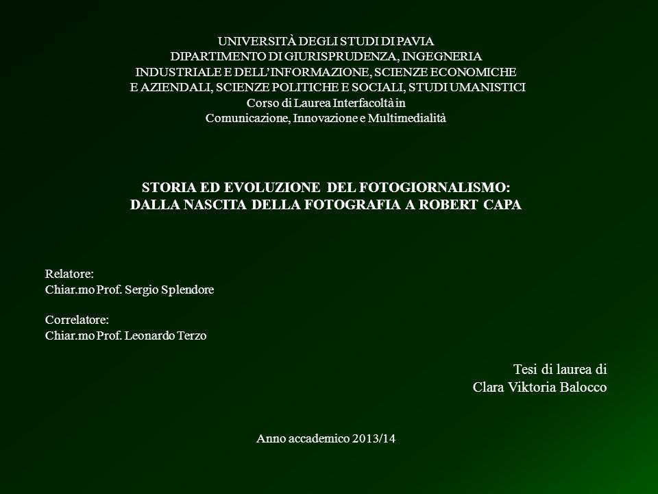 UNIVERSITÀ DEGLI STUDI DI PAVIA DIPARTIMENTO DI GIURISPRUDENZA, INGEGNERIA INDUSTRIALE E DELL'INFORMAZIONE, SCIENZE ECONOMICHE E AZIENDALI, SCIENZE PO
