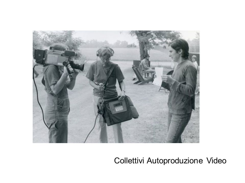 Collettivi Autoproduzione Video
