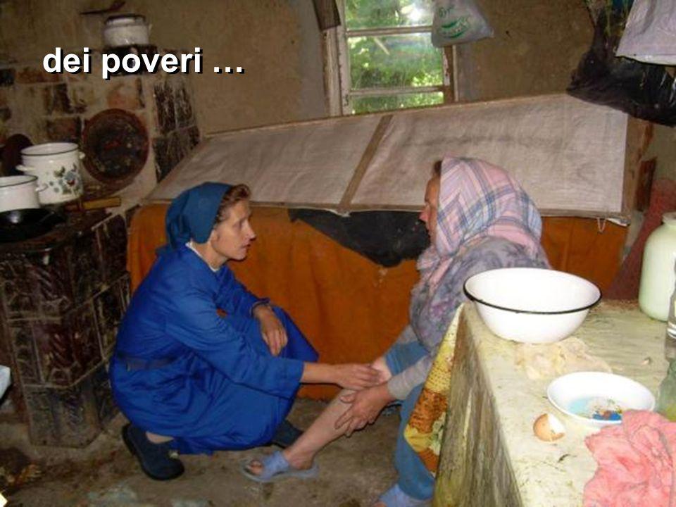 degli anziani …