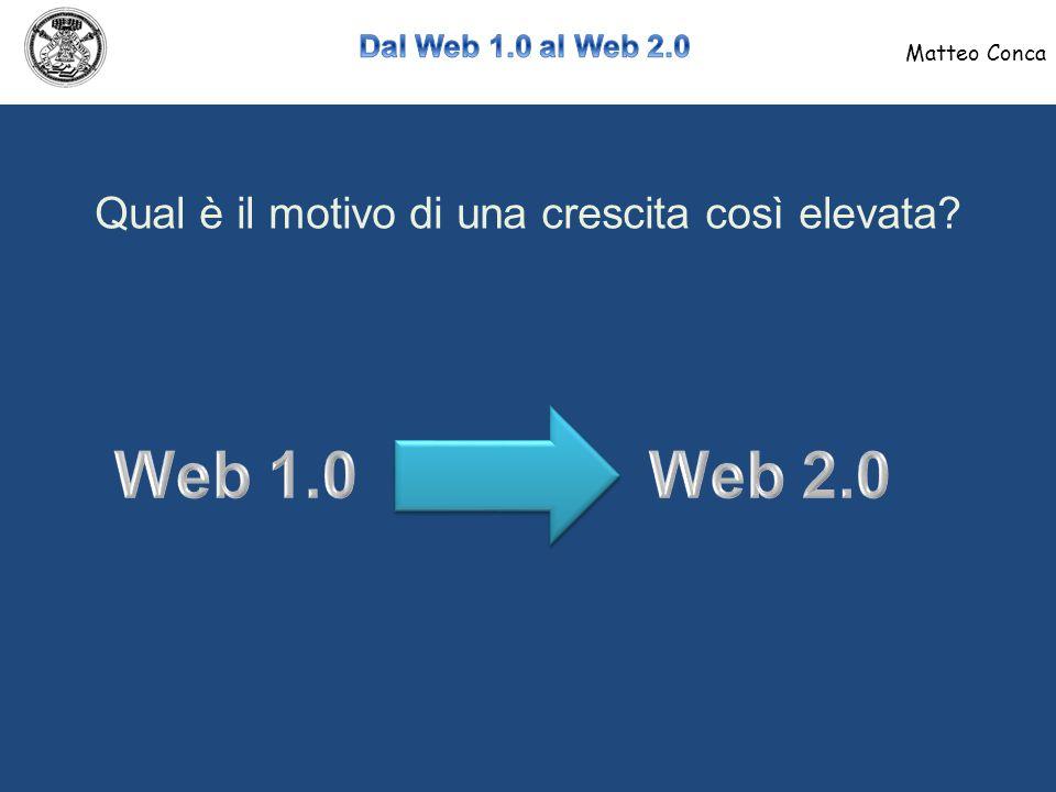 Con il Web 2.0 nasce la figura dello spettautore / commentautore che discute dei prodotti e che condivide le proprie riflessioni fornendo anche utili consigli all'azienda Matteo Conca