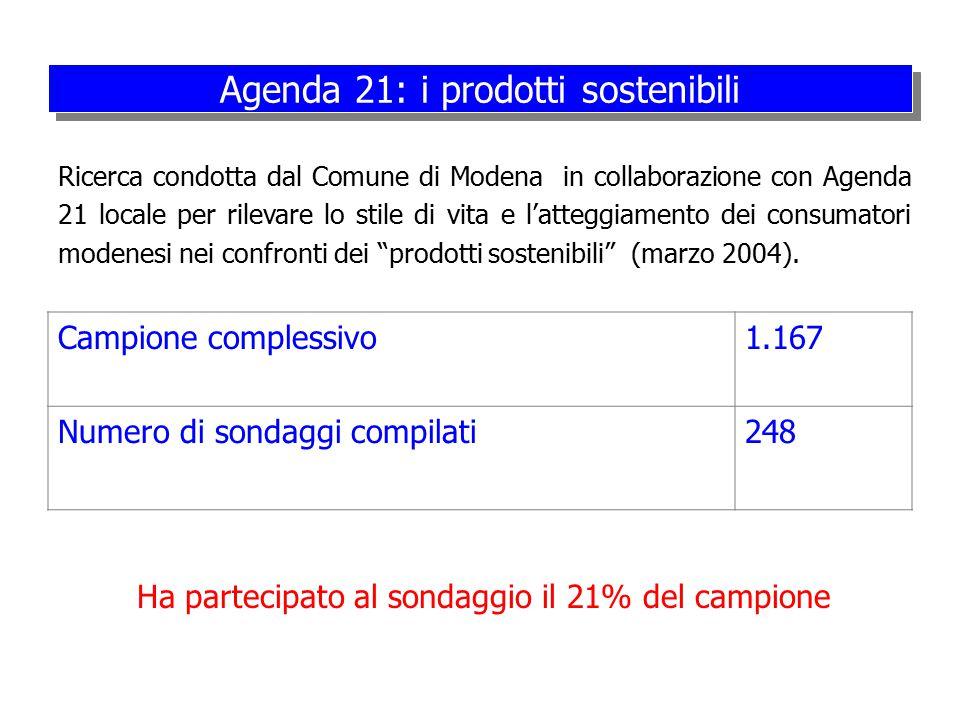 La comunicazione del Comune di Modena Ricerca condotta - da maggio a ottobre 2003 - dal Comune di Modena allo scopo di raccogliere dati e suggerimenti utili a migliorare i propri strumenti di comunicazione verso i cittadini.