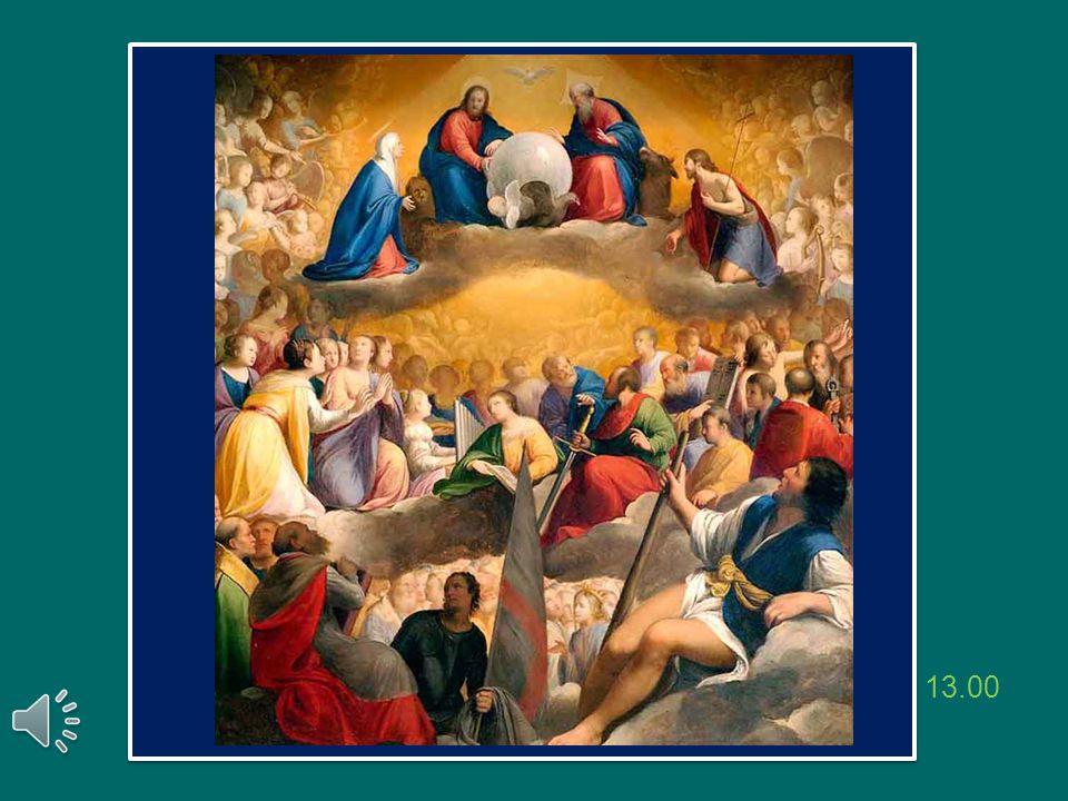 Gli Atti degli Apostoli, quando ci parlano del diacono Stefano, il protomartire, insistono nel dire che egli era un uomo «pieno di Spirito Santo».