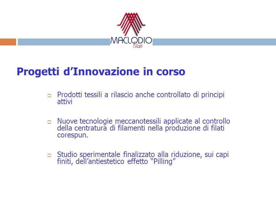 Impatto aziendale  Investimenti per 3 milioni di euro nel triennio 2007-2009  Organizzazione struttura R&D (Ri.Fi.M.)  Formazione personale  Ricerca personale qualificato per laboratorio Treviso 02 Luglio 2007