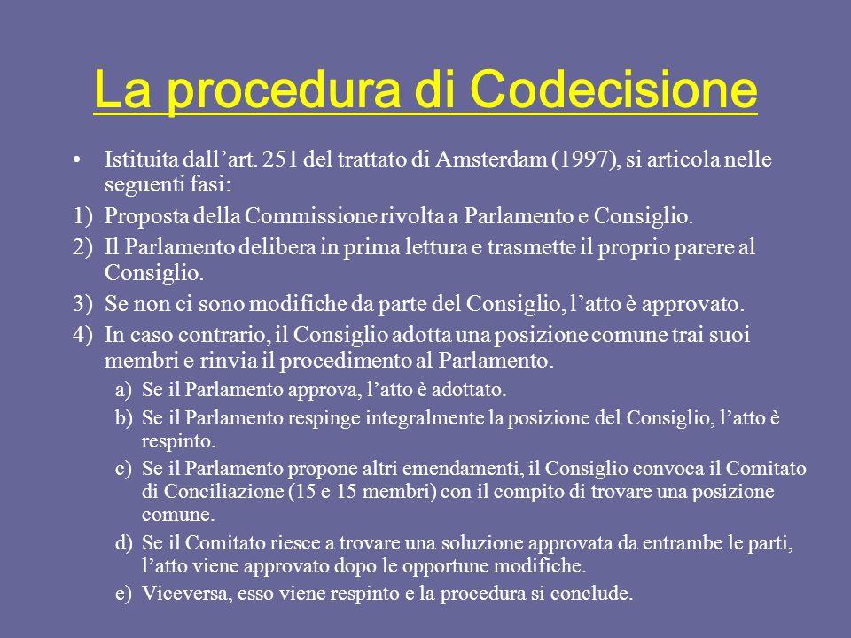 La Corte dei Conti Europea E ' stata istituita nel 1975.