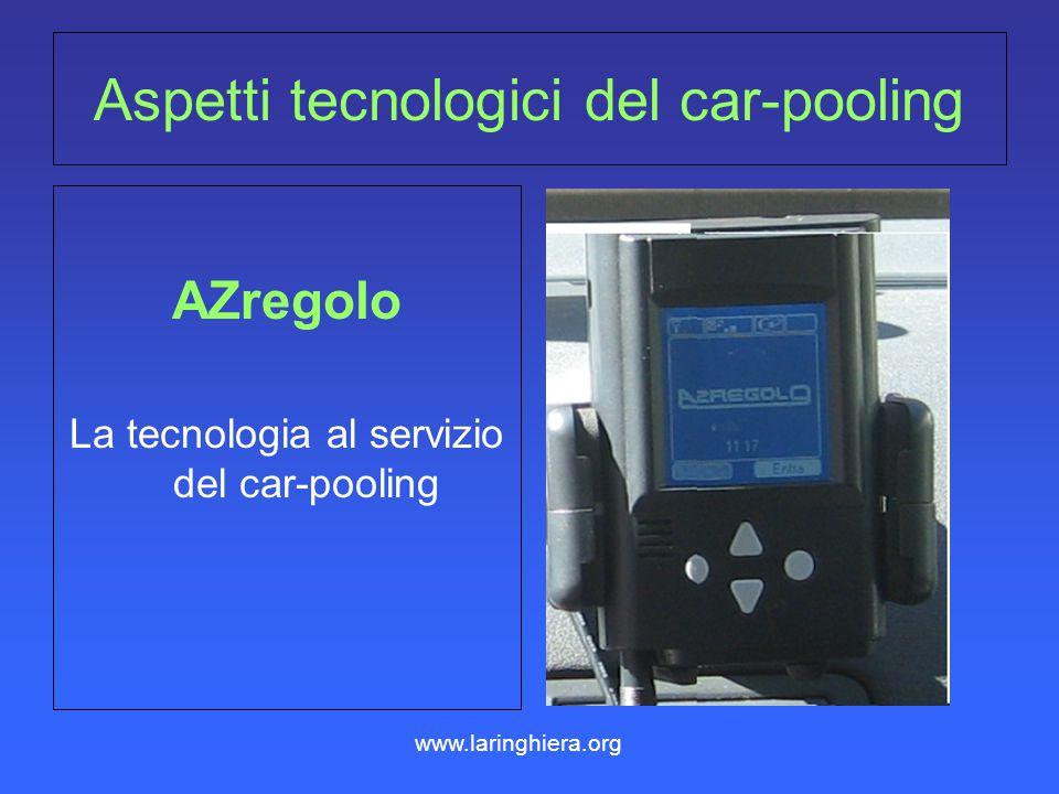 Avvio ufficiale 20 settembre 2007 conferenza stampa n° iscritti al sito 43 di cui abilitati 28 n° equipaggi esistenti all'inizio della sperimentazione 5 www.laringhiera.org