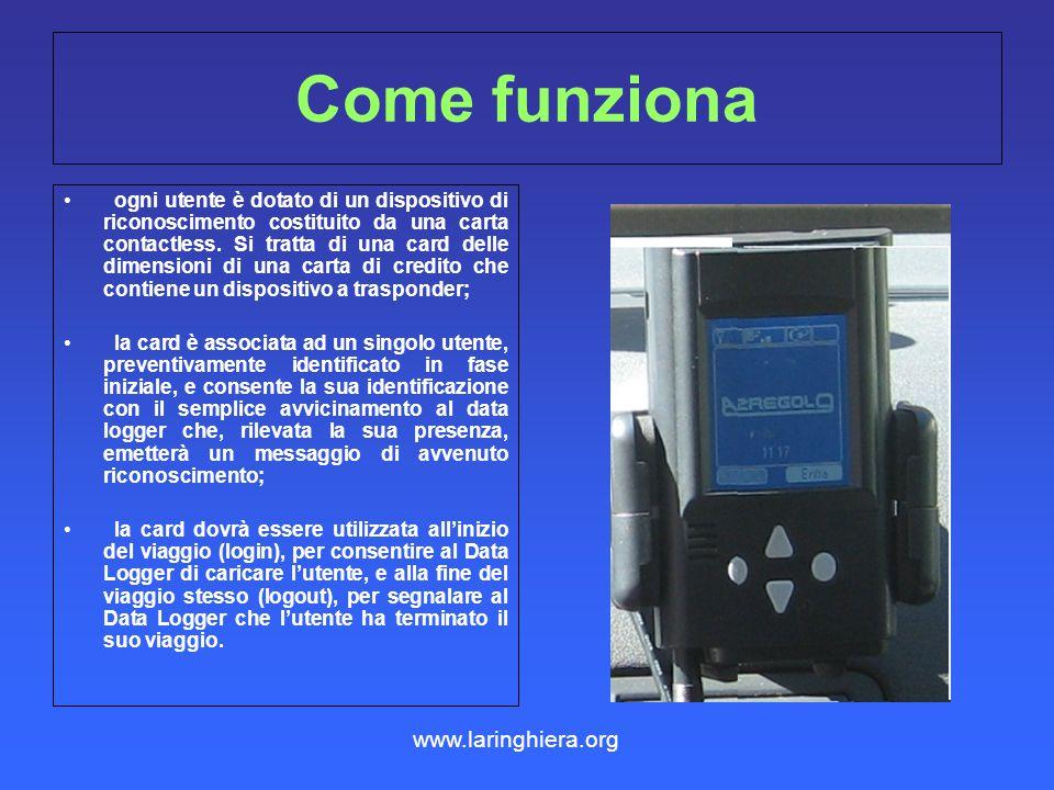 AZRegolo si propone infatti di: Determinare con certezza e trasparenza i costi di utilizzo dell'automobile; Procedere alla suddivisione dei costi tra