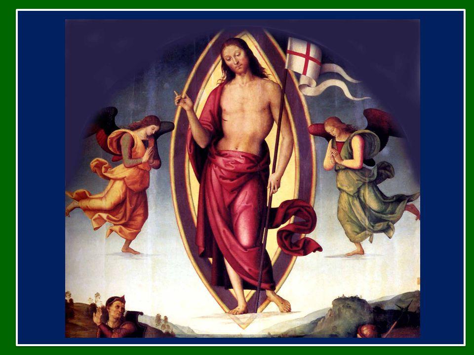 Uno dei segni caratteristici della fede nella Risurrezione è il saluto tra i cristiani nel tempo pasquale, ispirato dall'antico inno liturgico: Cristo è risorto.