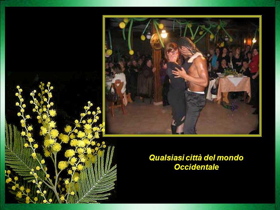 """Sincro + Click Albinoni - Adagio """" Festa"""" della donna?"""