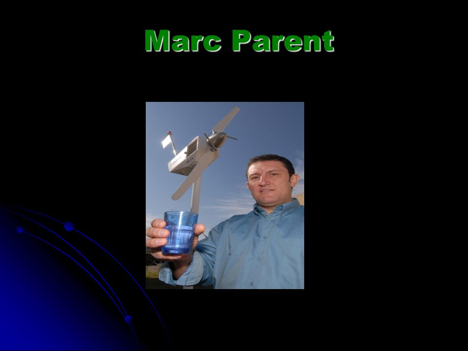 Marc Parent