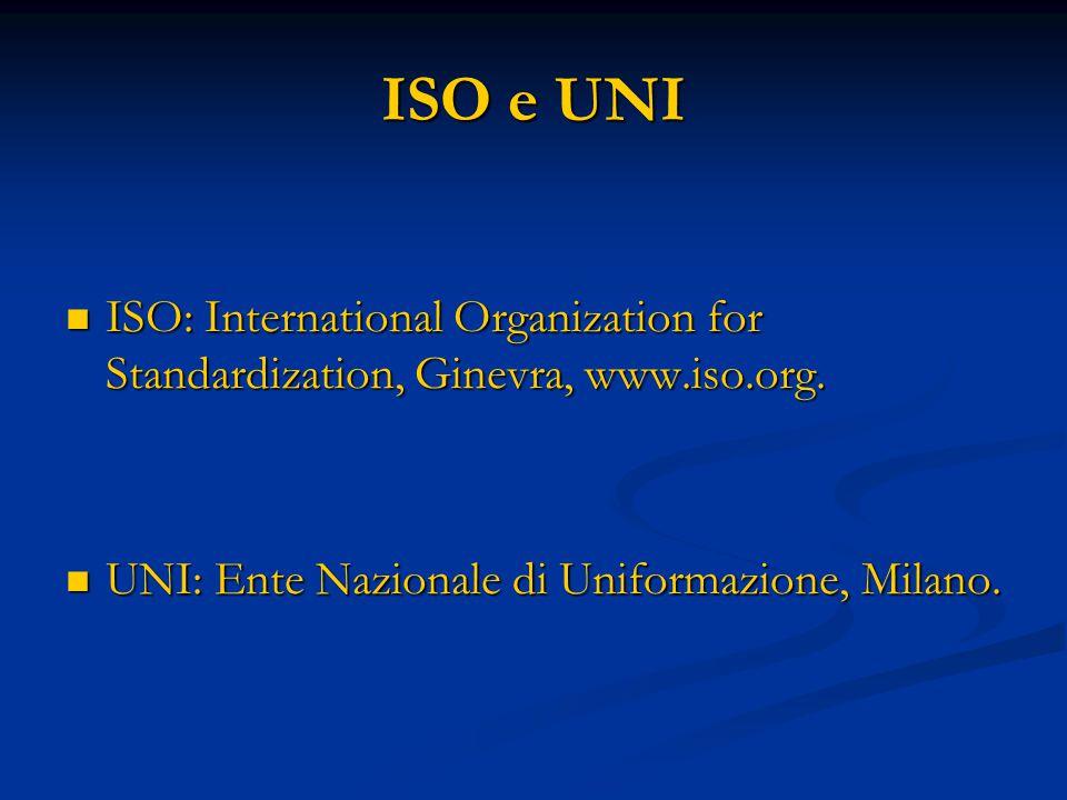 ISO 2384 Documentation-Presentation of Translations , 1977, approvata da 24 paesi (tra cui l'Italia).