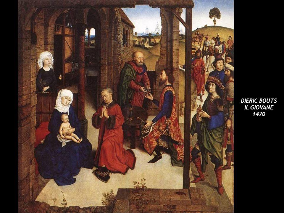 ROGIER VAN DER WEYDEN 1455
