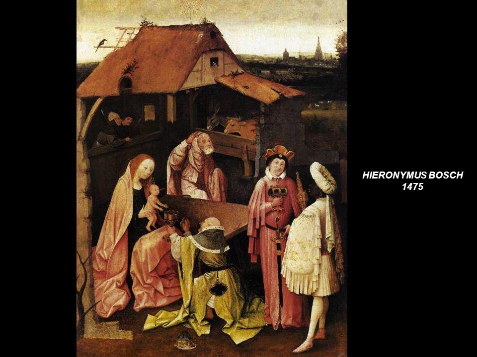 HUGO VAN DER GOES 1475