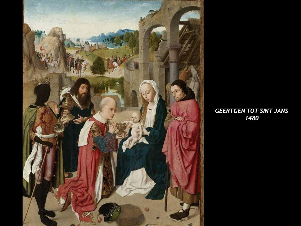 HIERONYMUS BOSCH 1475