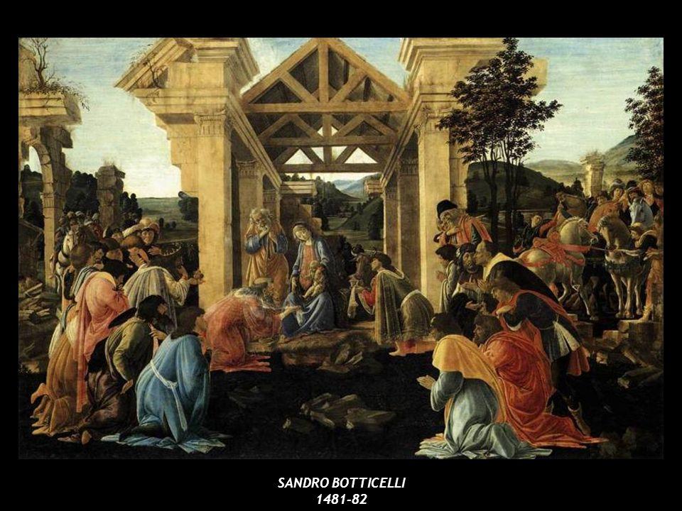 GEERTGEN TOT SINT JANS 1480