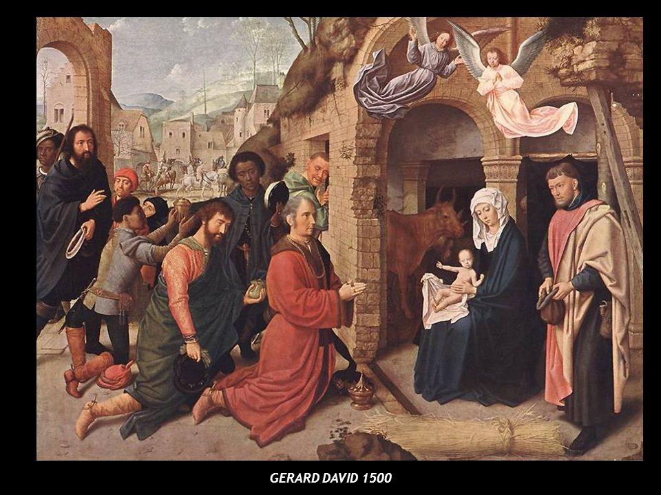 BRAMANTINO 1498