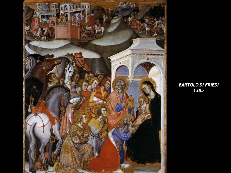 BARTOLO DI FRIEDI 1385