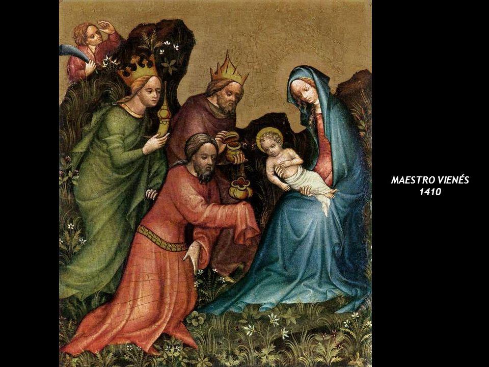 DIERIC BOUTS IL GIOVANE 1470