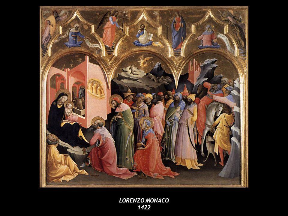 MAESTRO VIENÉS 1410