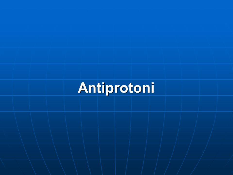 Antiprotoni