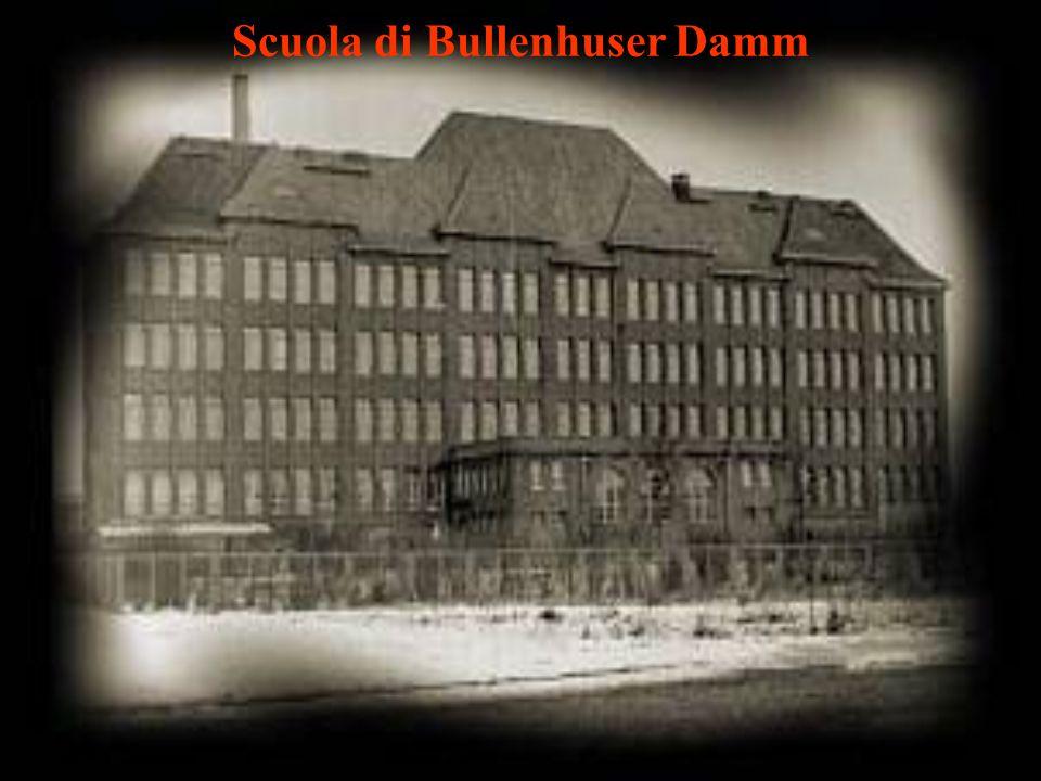 Scuola di Bullenhuser Damm