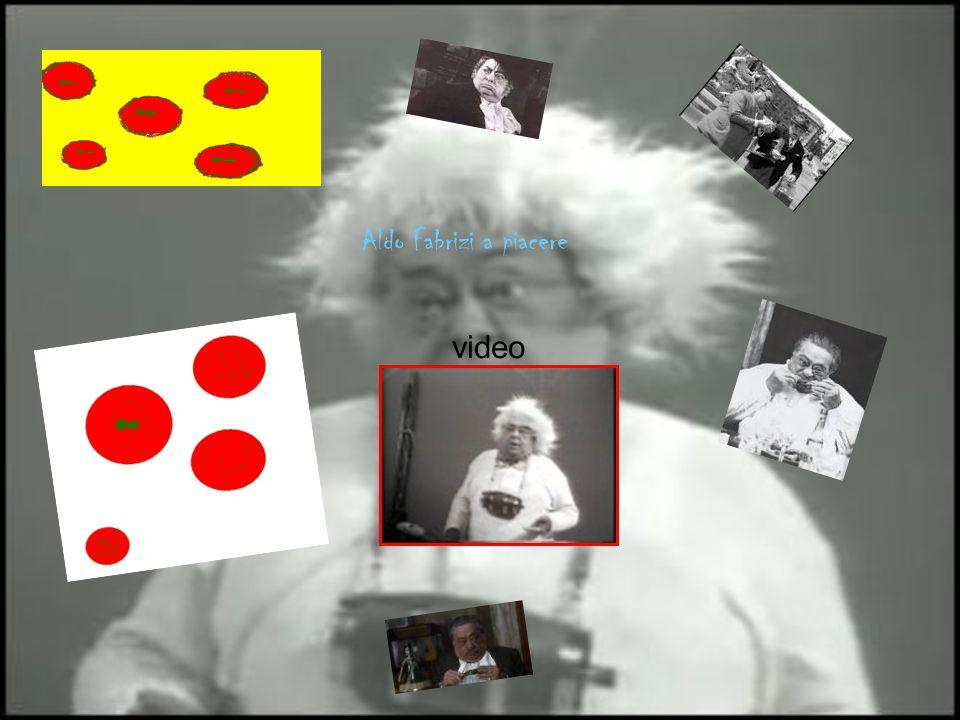 Aldo Fabrizi a piacere video