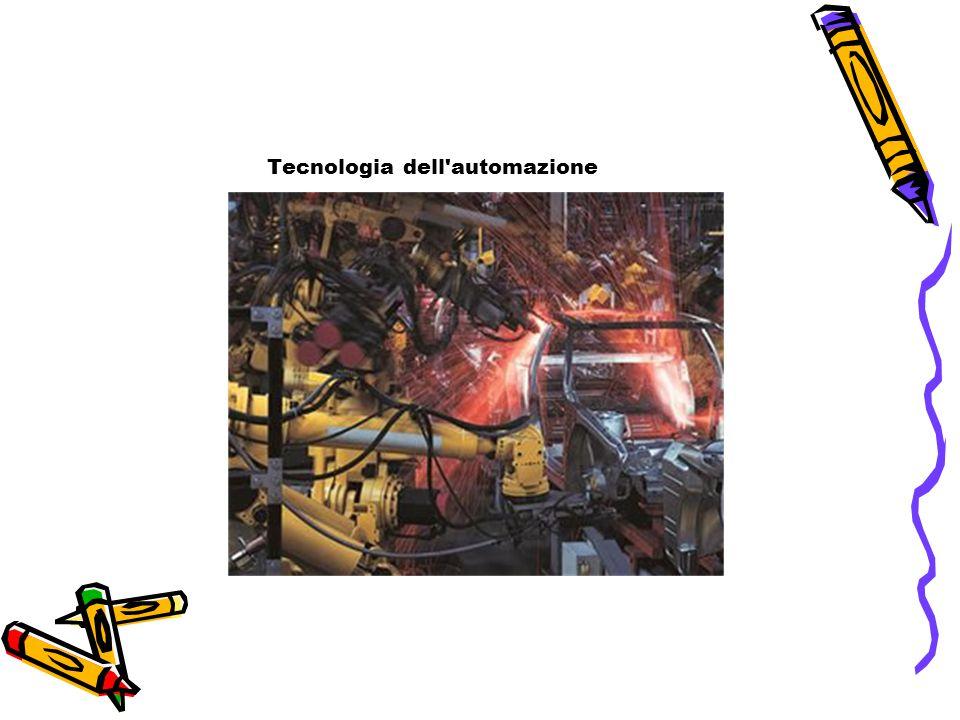 Tecnologia dell'automazione