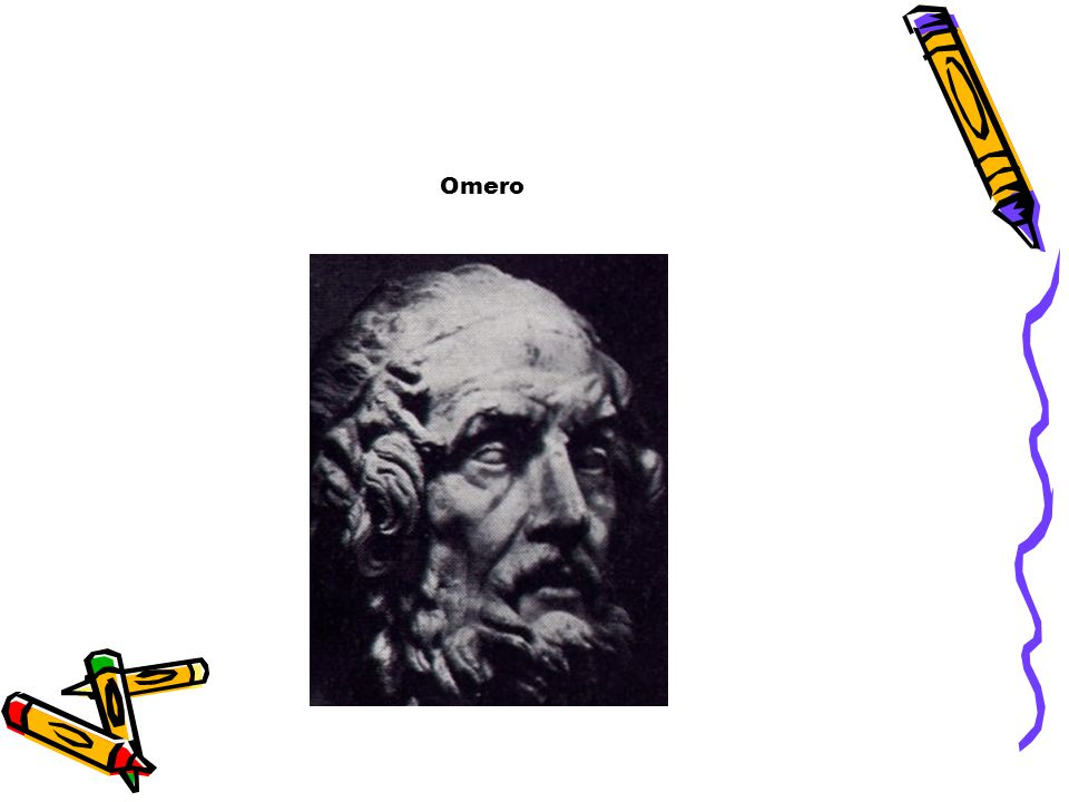 Tuttavia, in Omero (IX-VIII sec.a.C.), il lavoro non viene ancora disprezzato.