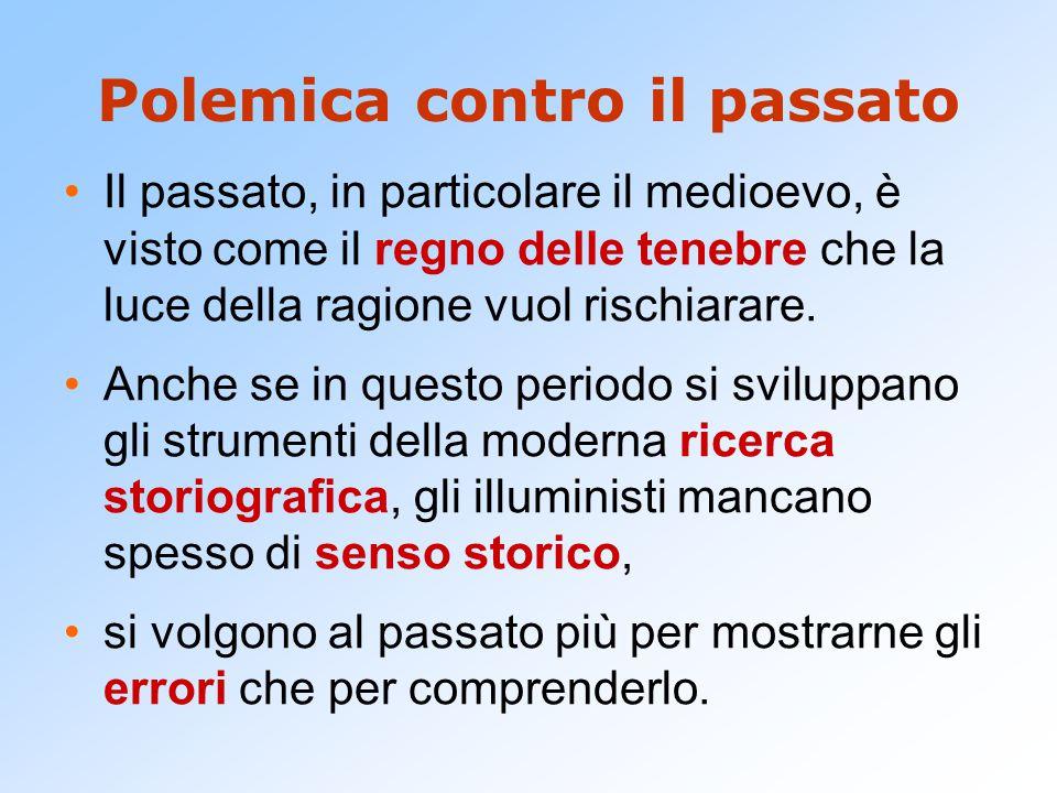 Montesquieu: l'equilibrio Le Camere controllano il Governo e si controllano vicendevolmente.