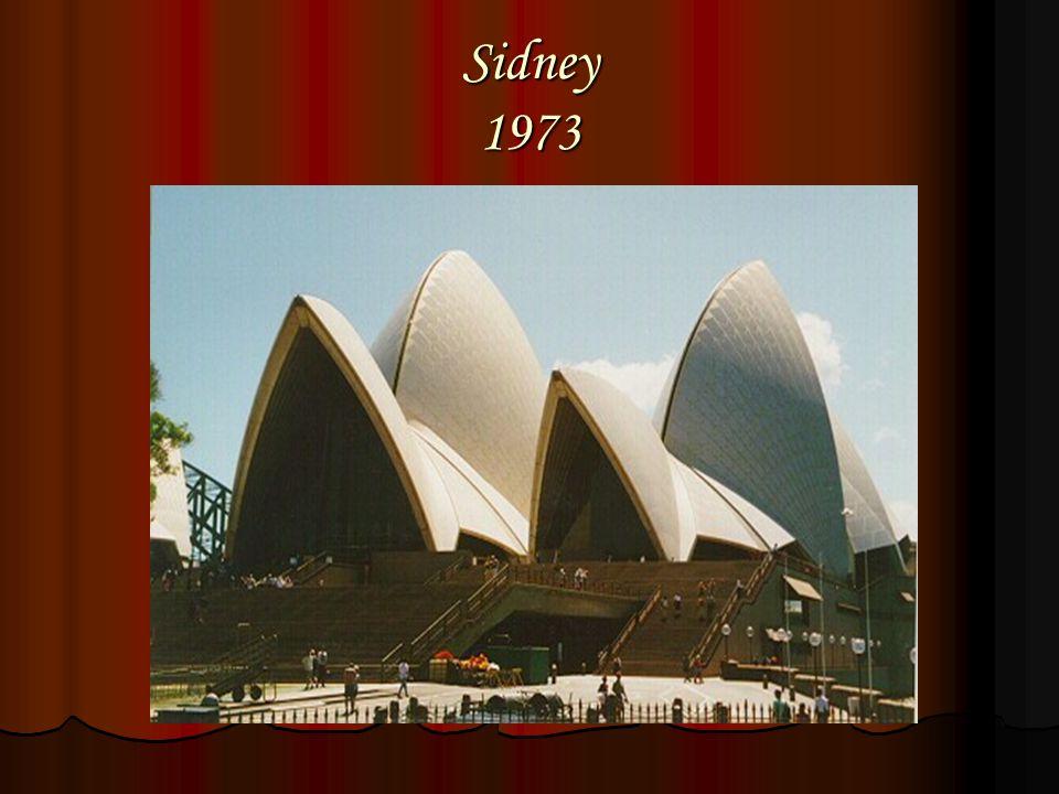 Sidney 1973