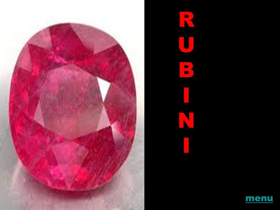 RUBINIRUBINI