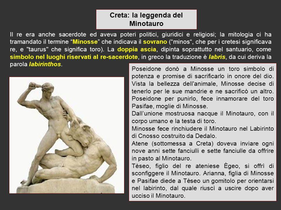 civiltà micenea dal 1700 a.C.