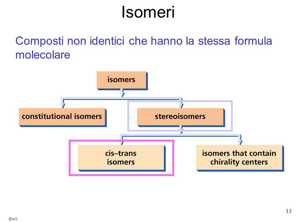 Emilio Tagliavini Chimica Organica TeCoRe - 2007/08 144 I Polimeri di addizione si ottengono da reazioni a catena