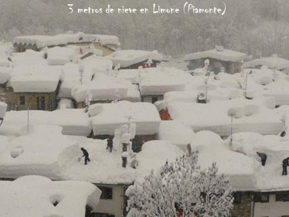 Rhêmes-Notre-Dame (Aosta)