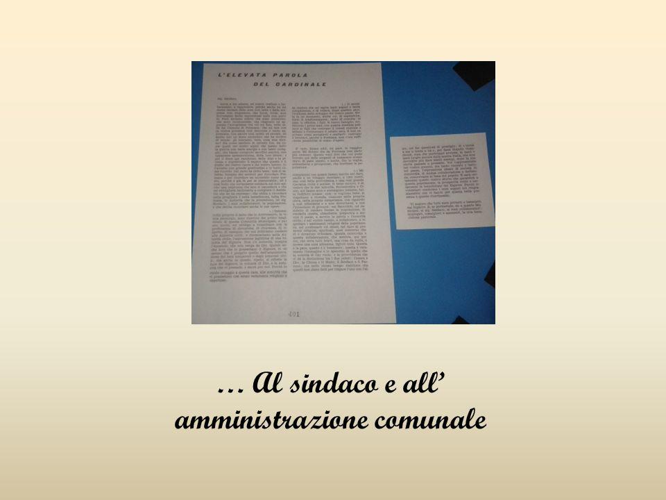 Benedizione del Santo Padre ai novelli sposi: Spazzadeschi Bruna e Codega Claudio.