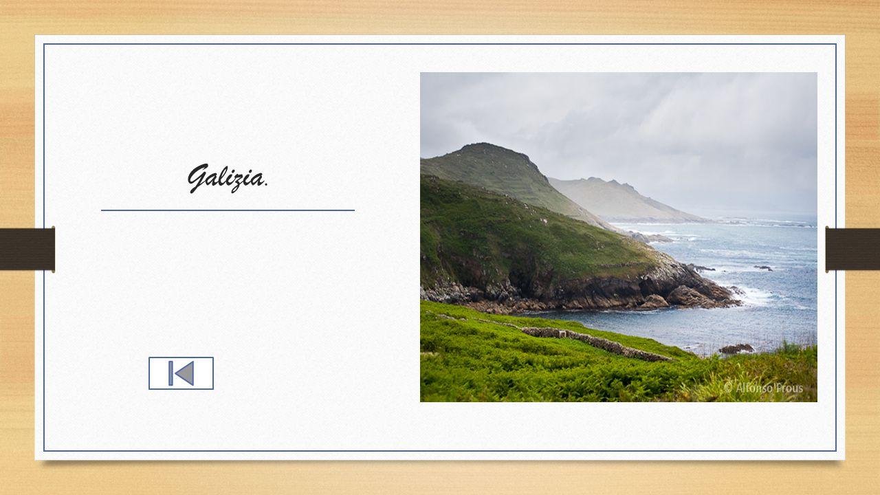 Galizia.