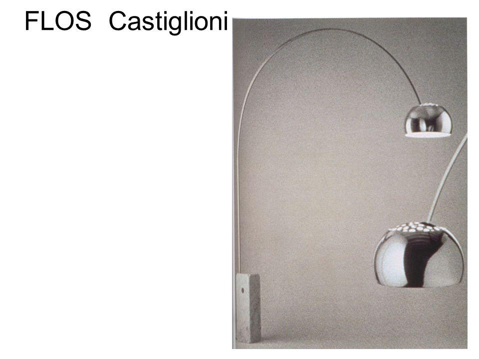 FLOS Castiglioni